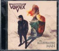 ARIDA VORTEX/the ILLUSTRATED MAN