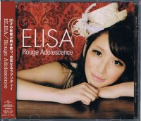 ELISA/Rouge Adolescence