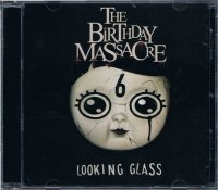 <img class='new_mark_img1' src='https://img.shop-pro.jp/img/new/icons25.gif' style='border:none;display:inline;margin:0px;padding:0px;width:auto;' />THE BIRTHDAY MASSACRE/LOOKING GLASS(エンハンスド)