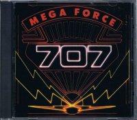 707/MEGA FORCE