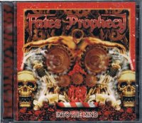 FATES PROPHECY/INTO THE MIND