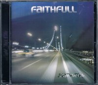FAITHFULL/LIGHT THIS CITY(+1)