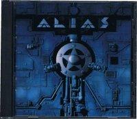 エリアス/ALIAS