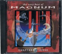 MAGNUM/THE VERY BEST OF MAGNUM CHAPTER & VERSE