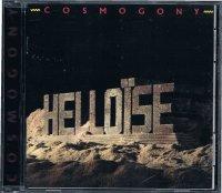 HELLOISE/COSMOGONY(+9)