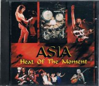 ASIA/HEAT OF THE MOMENT