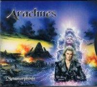 ARACHNES/Metamorphosis