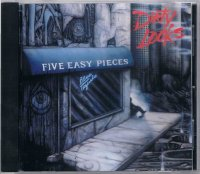 DIRTY LOOKS/FIVE EASY PIECES