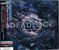 デッドロック/ビザロ・ワールド