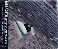 メガデス/ルード・アウェイクニング(2CD)