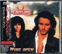 ハートランド/ワイド・オープン