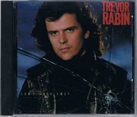 TREVOR RABIN/CAN'T LOOK AWAY