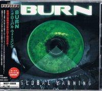 BURN/グローバル・ウォーニング