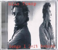 <img class='new_mark_img1' src='https://img.shop-pro.jp/img/new/icons16.gif' style='border:none;display:inline;margin:0px;padding:0px;width:auto;' />MIKE TRAMP/SONGS I LEFT BEHIND