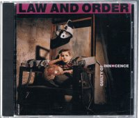 LAW AND ORDER/GUILTY OF INNOCENCE