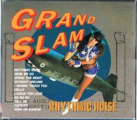 GRAND SLAM/RHYTHMIC NOISE(限定盤)