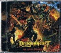 DRAGONHEART/THE BATTLE SANCTUARY