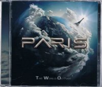 PARIS/THE WORLD OUTSIDE Special Edition