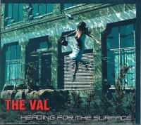 THE VAL/HEADING FOR THE SURFACE