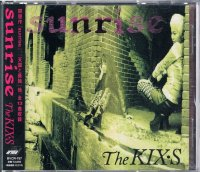 The KIX・S/sunrise