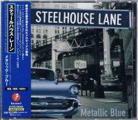 スティールハウス・レーン/メタリック・ブルー