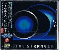 トータル・ストレンジャー/TOTAL STRANGER