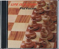 Phil Vincent/LIFE IS A GAME