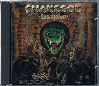 SNAKEGOD/INVITATION
