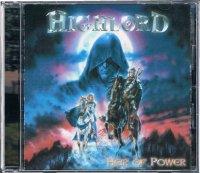 HIGHLORD/HEIR OF POWER