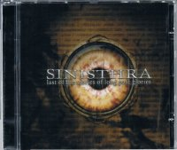SINISTHRA/Last Of The Stories Of Long Past Glories