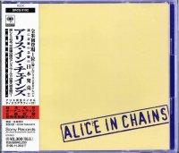 アリス・イン・チェインズ/ALICE IN CHAINS