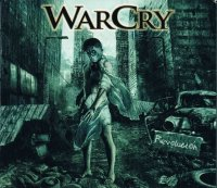 <img class='new_mark_img1' src='https://img.shop-pro.jp/img/new/icons16.gif' style='border:none;display:inline;margin:0px;padding:0px;width:auto;' />WARCRY/Revolucion(CD+DVD)