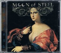 MOON OF STEEL/PASSIONS