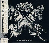 ザ・ラスマス/ハイド・フロム・ザ・サン(CD+DVD)