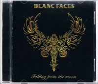BLANC FACES/FALLING FROM THE MOON
