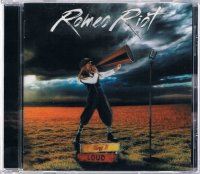 ROMIO RIOT/SING IT LOUD