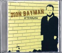 DION BAYMAN/AFTERBURN