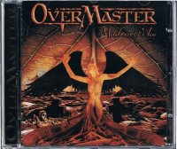 OVERMASTER/MADNESS OF WAR