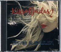 DAVID A SAYLOR/KISS OF JUDAS 2