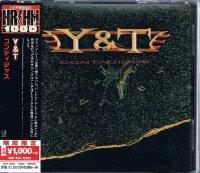 Y&T/コンティジャス