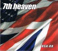 7th heaven/U.S.A.-U.K.(CD+DVD)