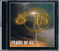 8−IS/FRAME OF US