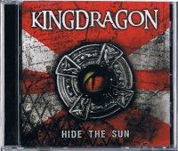 KINGDRAGON/HIDE THE SUN
