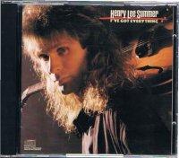 Henry Lee Summer/I'VE GOT EVERYTHING