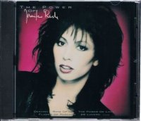 <img class='new_mark_img1' src='https://img.shop-pro.jp/img/new/icons25.gif' style='border:none;display:inline;margin:0px;padding:0px;width:auto;' />JENNIFER RUSH/THE POWER OF JENNIFER RUSH