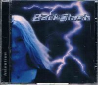 BACKSLASH/Intention