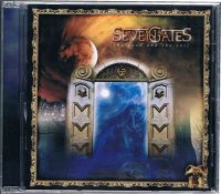 SEVEN GATES/THE GOOD AND THE EVIL