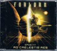 FORLORN/OPUS III:AD CAELESTIS RES