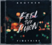 <img class='new_mark_img1' src='https://img.shop-pro.jp/img/new/icons1.gif' style='border:none;display:inline;margin:0px;padding:0px;width:auto;' />BROTHER FIRETRIBE/FEEL THE BURN