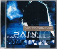PAIN/DANCING WITH THE DEAD